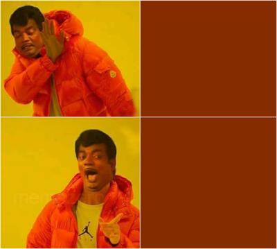 Advertisement Malayalam Movie Plain Memes Troll Maker Blank Meme