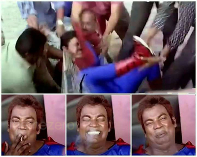 Cid Moosa Malayalam Movie Plain Memes Troll Maker Blank