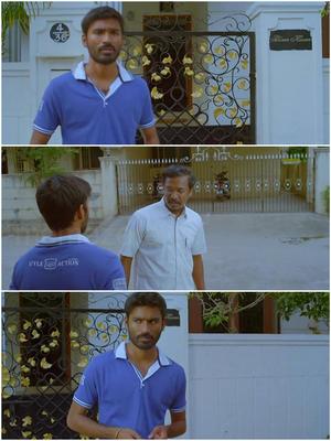 Velaiilla Pattadhari Vip Malayalam Movie Plain Memes Troll