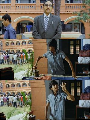 Nanban Plain Meme Of Sathyaraj Screenshots Meme Photo Comments