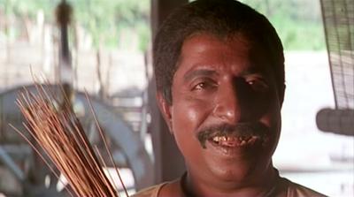 Thenmavin Kombath Plain Meme Of Expressions Sreenivasan